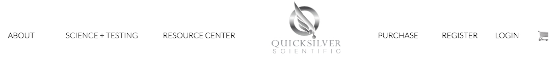 Quicksilver Scientific, Inc